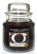 Yankee Candle - Cappuccino Truffle