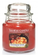 Yankee Candle - Frankincense