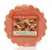 Yankee Candle Cinnamon Stick vosk do aroma lampy
