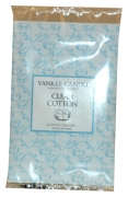 YANKEE CANDLE CLEAN COTTON VONNÝ SÁČEK