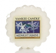 YANKEE CANDLE MIDNIGHT JASMINE VOSK DO AROMALAMPY