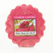 YANKEE CANDLE PINK DRAGONFRUIT VOSK DO AROMALAMPY