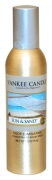 YANKEE CANDLE SUN AND SAND KONCENTROVANÝ SPREJ