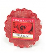 YANKEE CANDLE TRUE ROSE VOSK DO AROMALAMPY