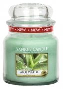 Yankee Candle - Aloe Water