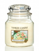 Yankee Candle - Christmas Cookie