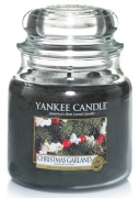 Yankee Candle - Christmas Garland Classic