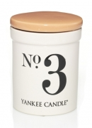 Yankee Candle - Coconut and Mandarin