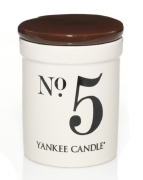 Yankee Candle - Coconut and Vanilla bean