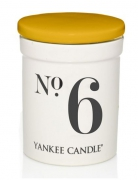 Yankee Candle - Coconut and Pineapple