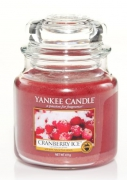 Yankee Candle - Cranberry Ice Classic