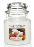 Yankee Candle - Fireside Treats