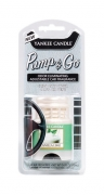 Yankee Candle Vanilla lime pump&go