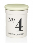 Yankee Candle - Coconut and Lime