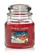 Yankee Candle - Christmas Eve