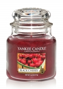 Yankee Candle - Black Cherry