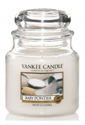 Yankee Candle - Baby Powder